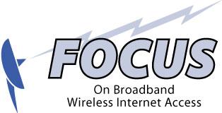 FOCUS Newsletter logo